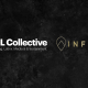 NGL COLLECTIVE PARTNERS WITH INFINIA